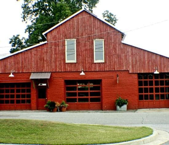 Rustic Barn Weddings In Ga