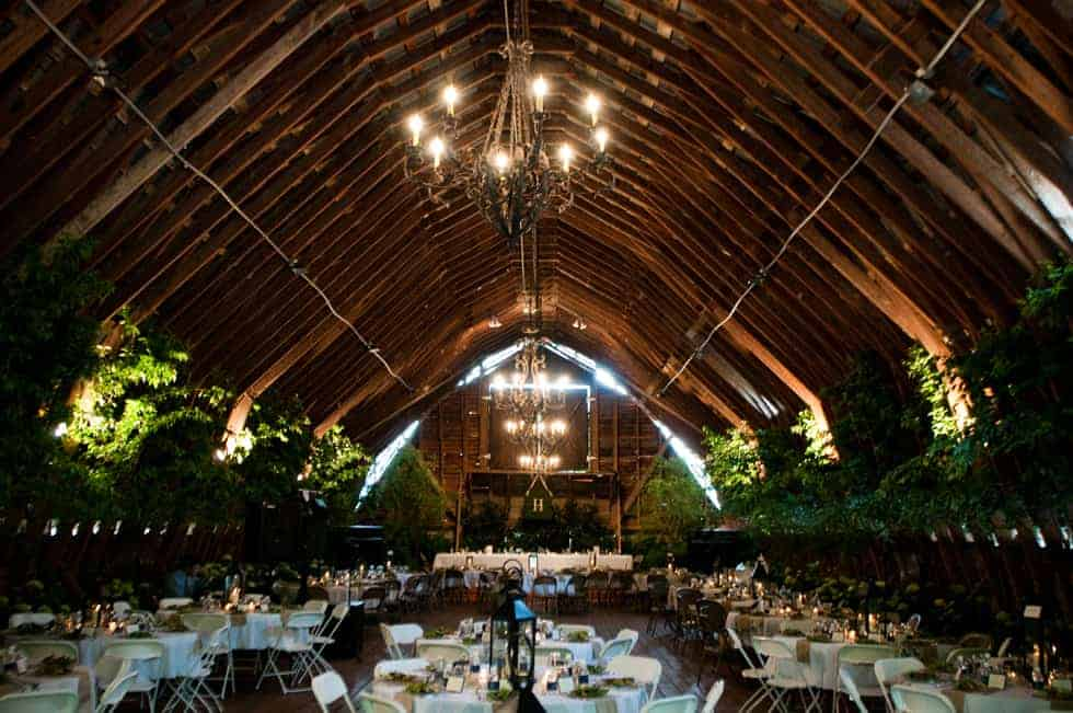 Barn Wedding Venues In Tennessee Mountain Modern Life