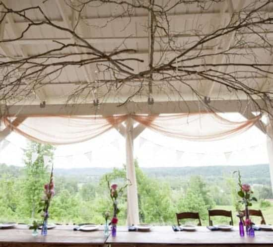 Barn Wedding Venues In Tennessee