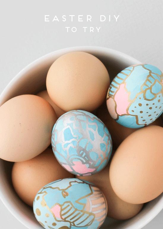 graffiti-inspired-easter-eggs