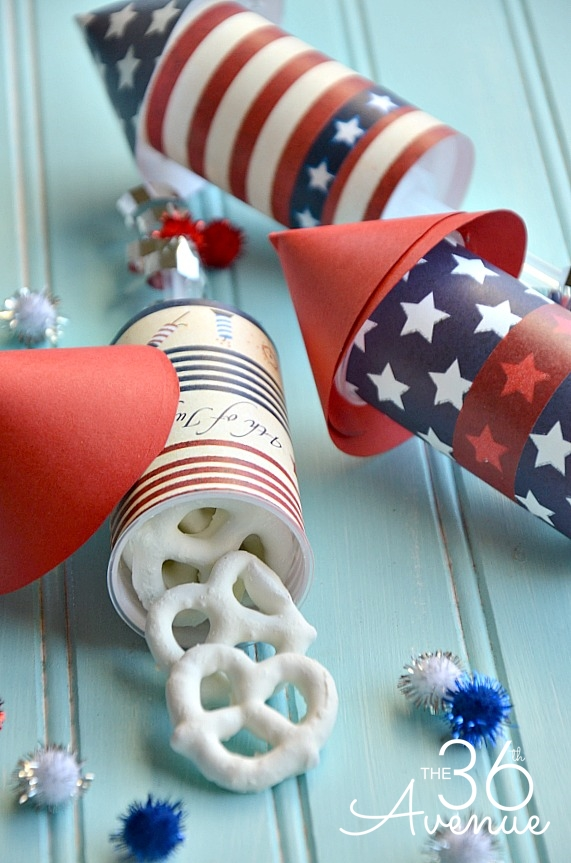 Firecrackers-fourth-of-july-treat-ideas-the-36th-avenue