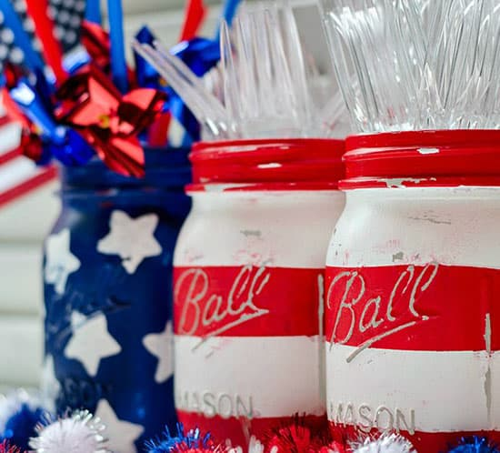 mason jar flags red white blue 5 watermark