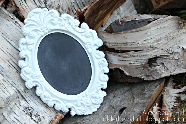 diy-chalkboard-frame-magnet