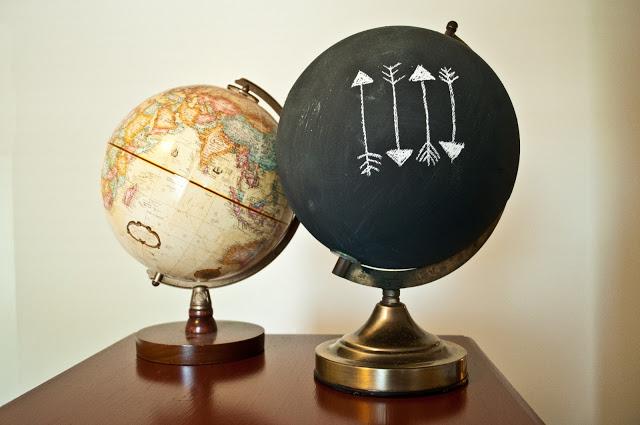 diy-chalkboard-globe