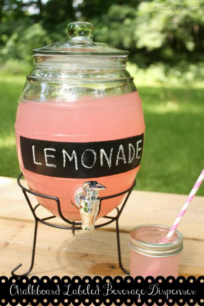 diy-chalkboard-labeled-drink-dispenser