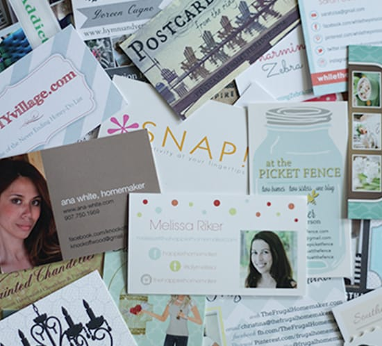 haven conference business cards mountainmodernlife.com