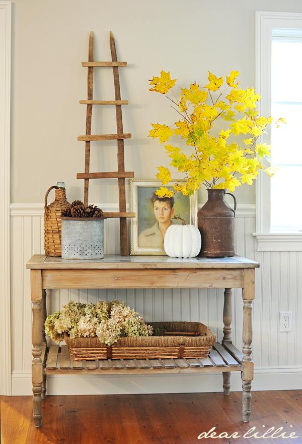 Friday favorites for Interior decorating vignettes