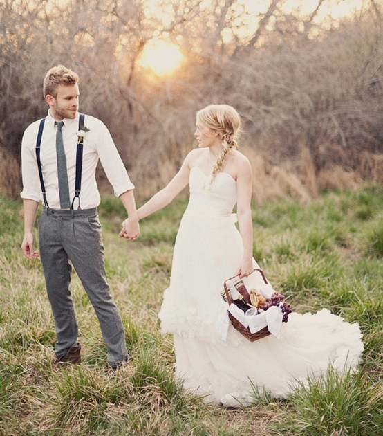 rustic-chic-cabin-wedding