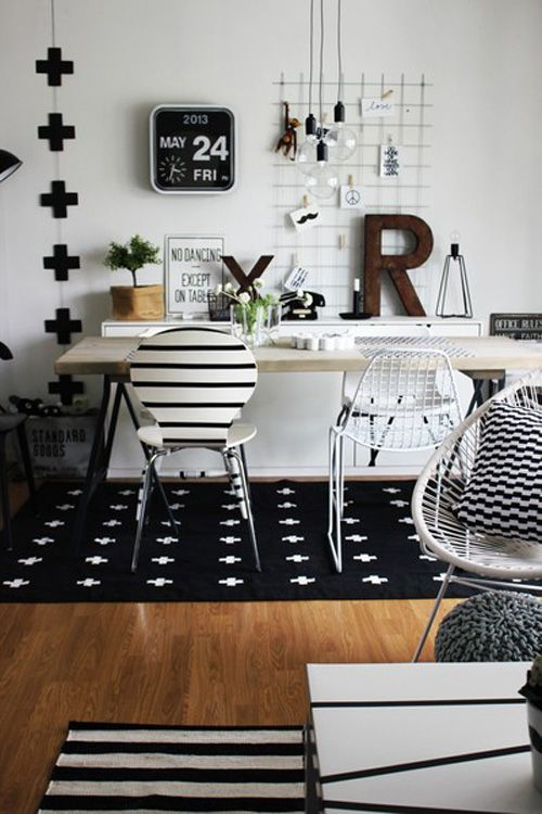 Pleasing Creative Workspace Ideas Mountainmodernlife Com Largest Home Design Picture Inspirations Pitcheantrous