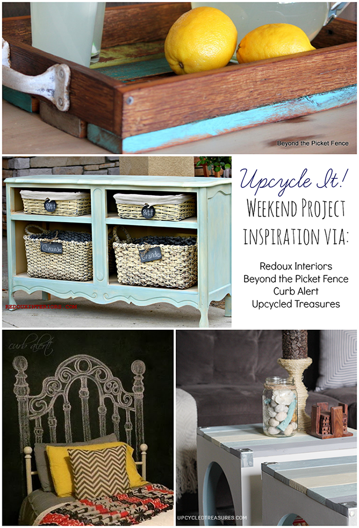 weekend-diy-project-inspiration-collage