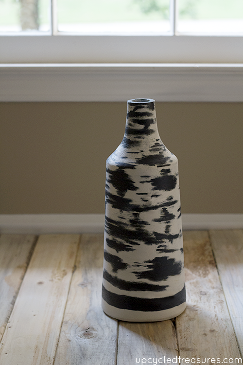 Are you looking for inspiration but can't seem to find it? Check out this Urban Outfitters Inspired Vase | MountainModernLife.com