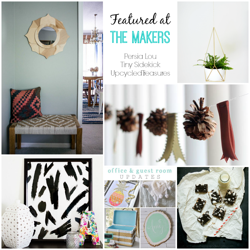 DIY-Bloggers-Featured-at-the-makers-link-party-upcycledtreasures