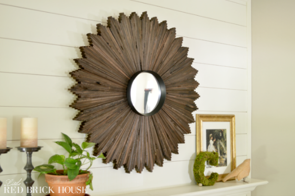 DIY-Sunburst-Mirror-out-of-wood-shims-Little-Red-Brick-House
