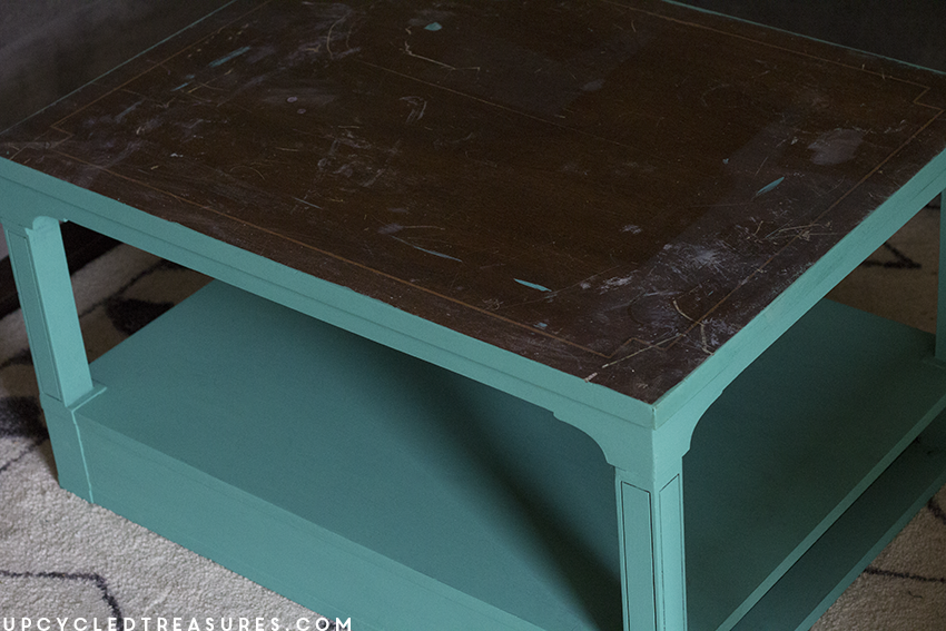 tips for waxing furniture