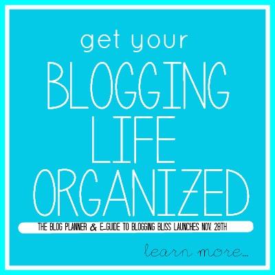 blog planner sidebar ad