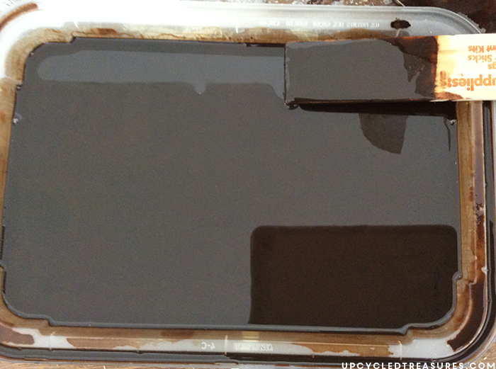 dark-stain-mix-for-frame-upcycledtreasures