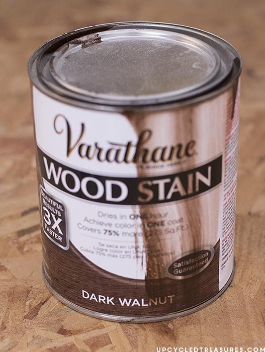 dark-walnut-wood-stain-upcycledtreasures