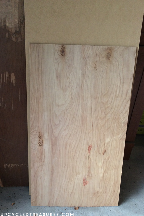 plywood-for-inside-of-armoire-dresser-upcycledtreasures