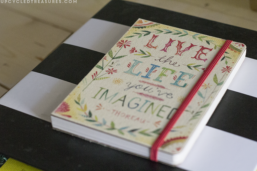 live-the-life-you-imagined-thoreau-upcycledtreasures