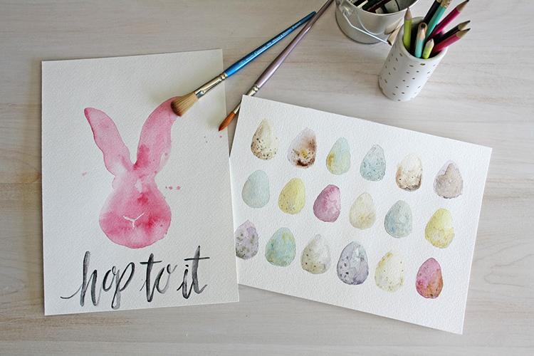 free-easter-watercolor-printables