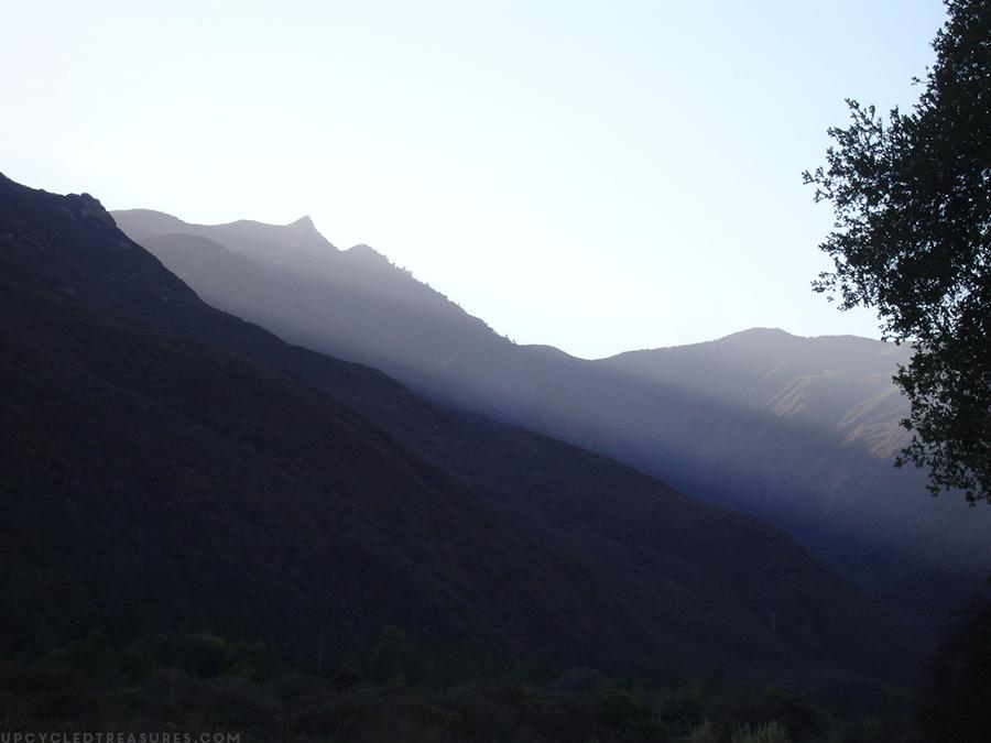 California Mountains | MountainModernLife.com