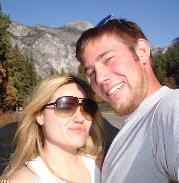 Yosemite National Park Weekend Date | MountainModernLife.com