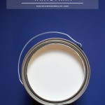 Thinking about painting your walls white? Save time and money by checking out these tips for picking out the perfect white paint! MountainModernLife.com