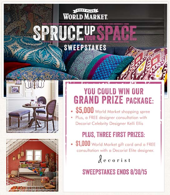 world-market-spruce-up-your-space-sweepstakes