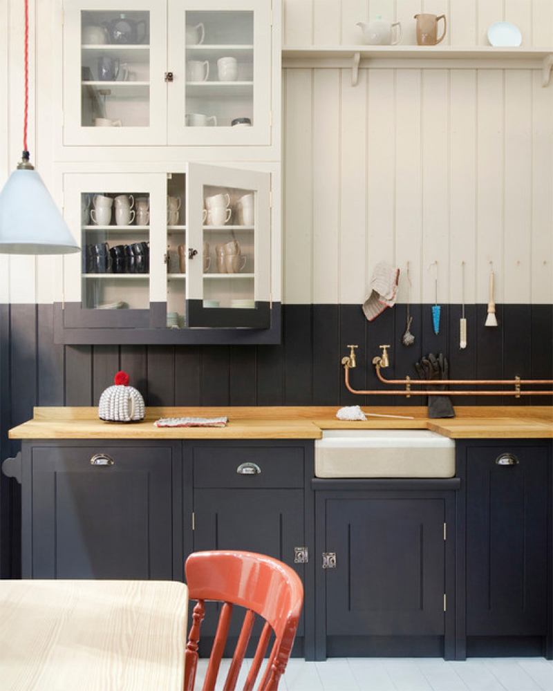 Kitchen Cabinets Two Tone: Stunning Kitchen Designs With Two-Toned Cabinets