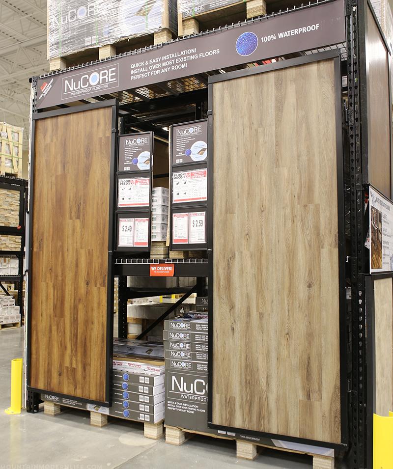 Rv Flooring Options Mountain Modern Life