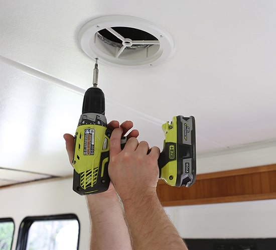 installing-AC-vent-in-RV-mountainmodernlife