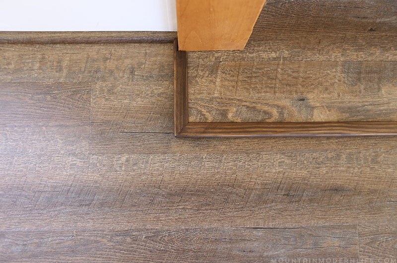 How to replace rv flooring for Replacing wood floors