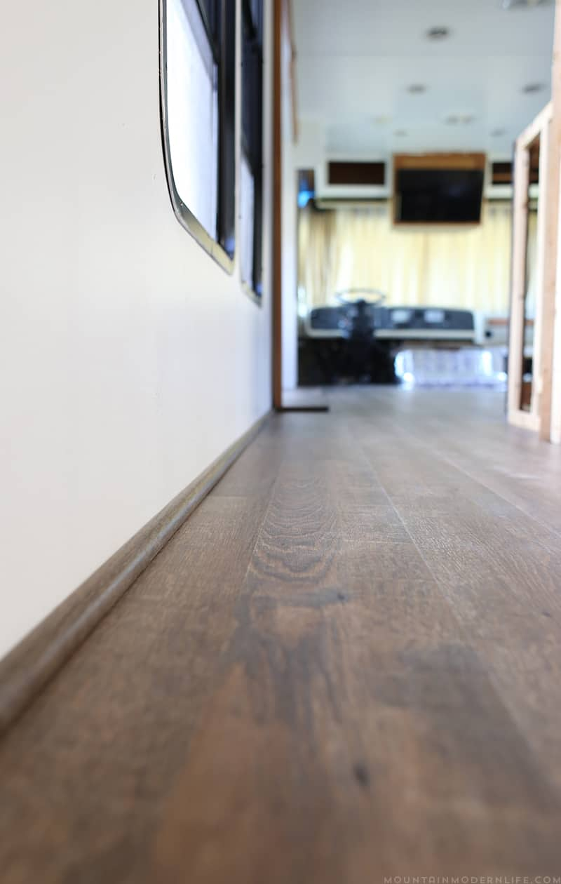 laminate flooring for rv gurus floor