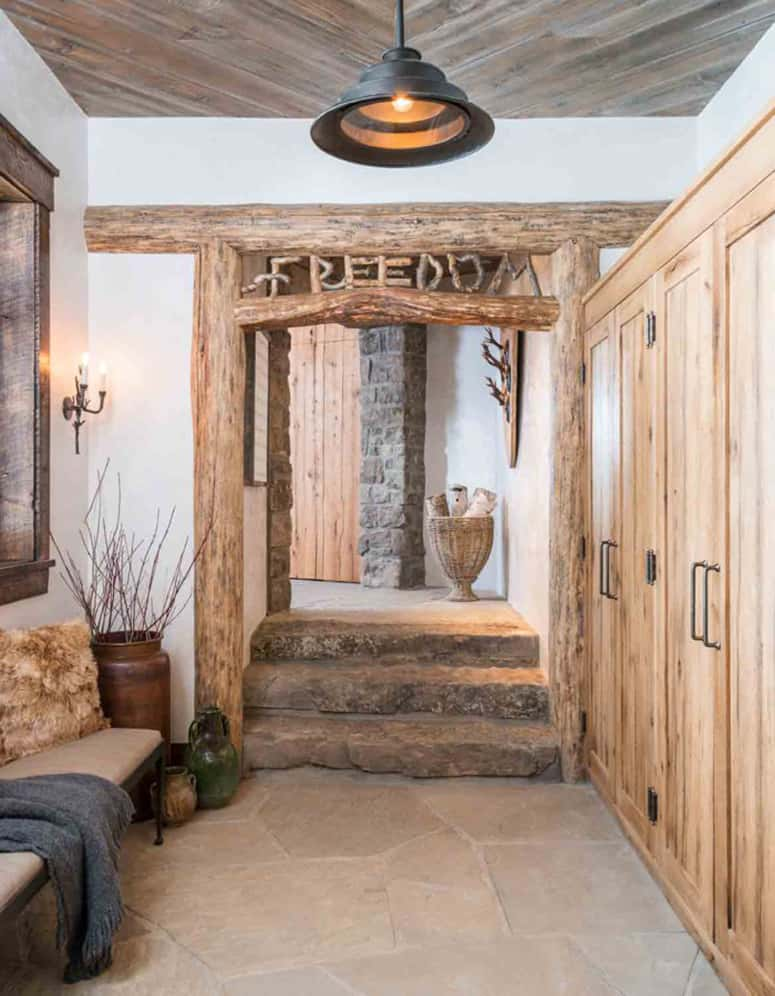 Freedom Lodge | Pearson Design Group