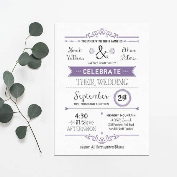Lavender Templates