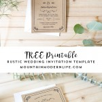 free-printable-rustic-diy-wedding-invitation-template-mountainmodernlife.com