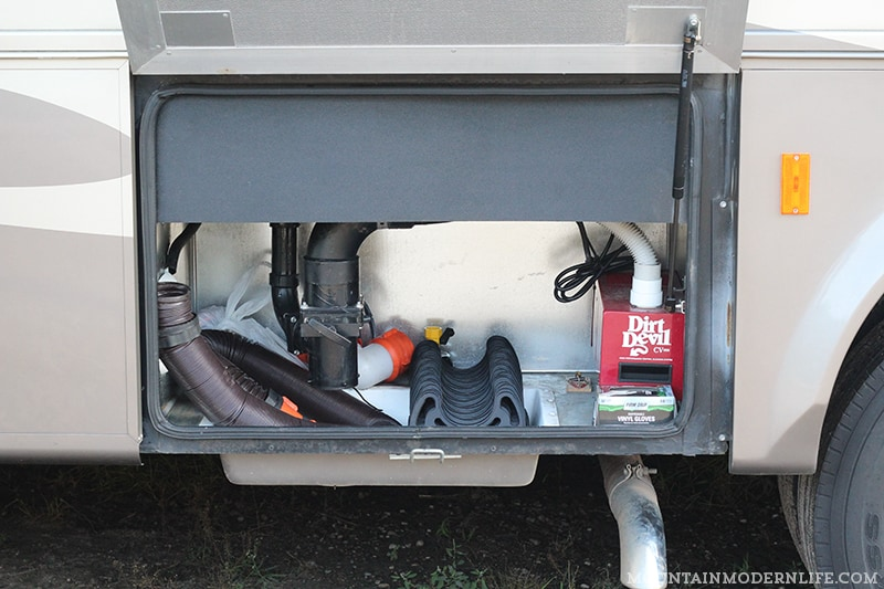 """Looking for mouse trap alternatives? We've tried several """"natural"""" remedies but have finally discovered The Secret to keeping mice out of our RV. MountainModernLife.com"""