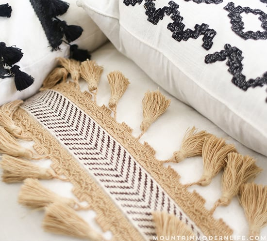 no-sew-boho-pillows-mountainmodernlife-com-550