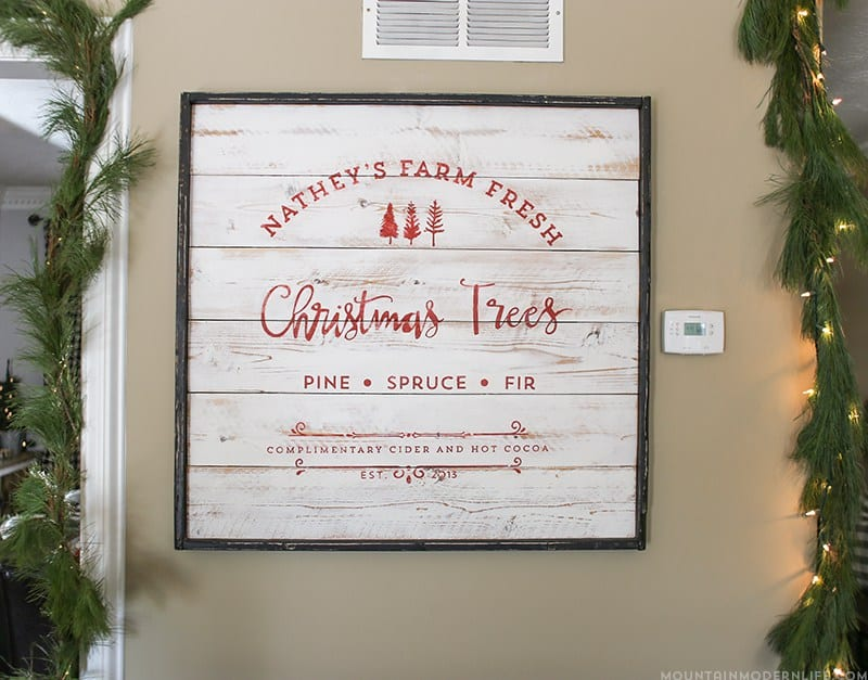 rustic-farm-fresh-christmas-tree-farm-sign-mountainmodernlife-com_