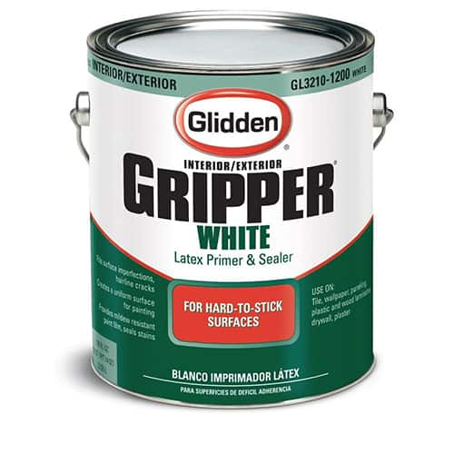 gripper primer kitchen cabinets tips for painting the walls of your rv 4101