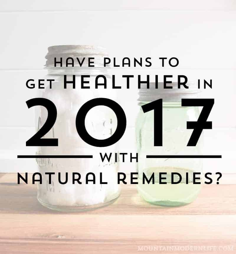 Planning to get healthier in 2017 with natural remedies? Check out this 2-day FLASH SALE of two incredible Bundles for Holistic Health!