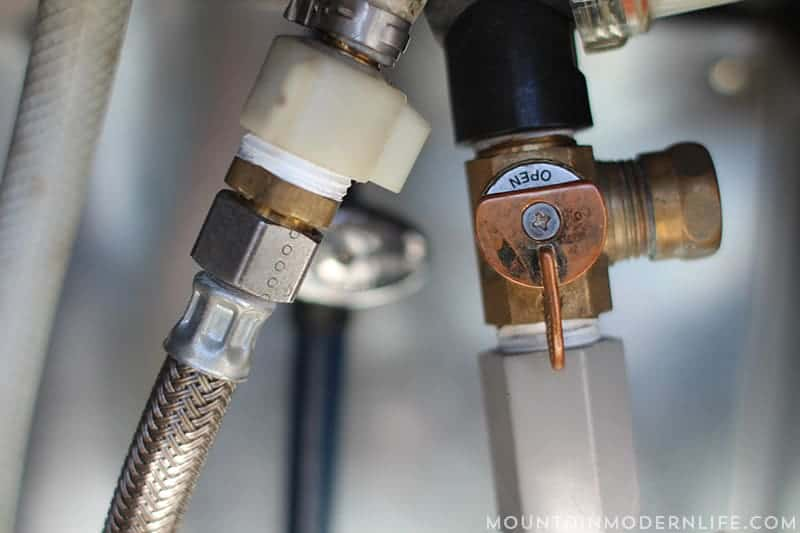 rv water in hose set to open mountainmodernlife.com