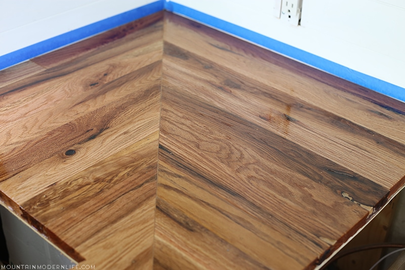 Looking for a Natural Wood Sealer? | MountainModernLife com
