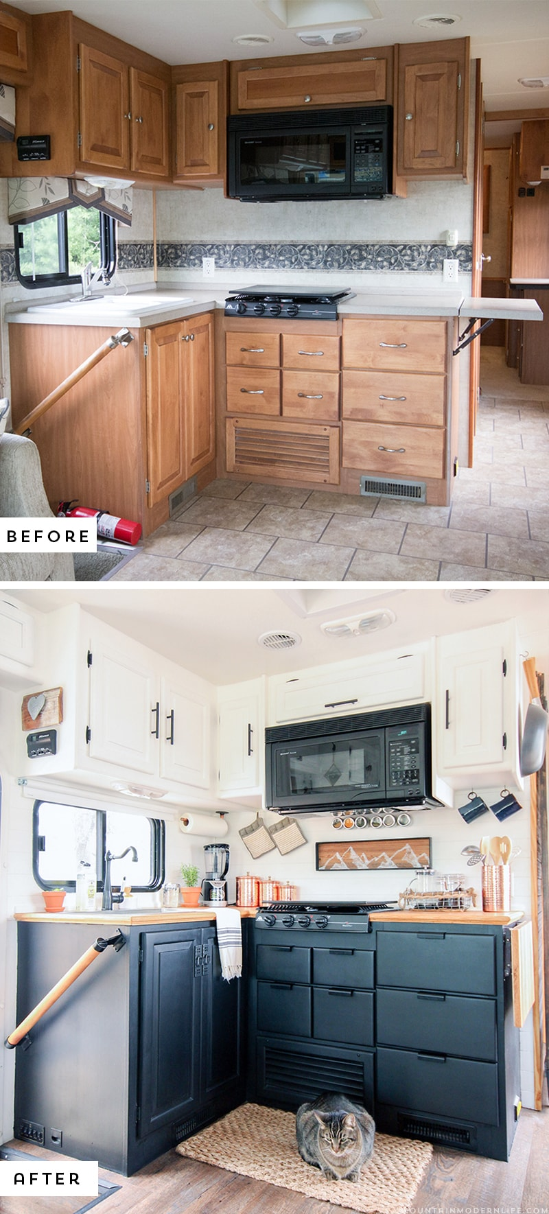 tiffin-openroad-rv-kitchen-renovation-before-and-after-mountainmodernlife-com