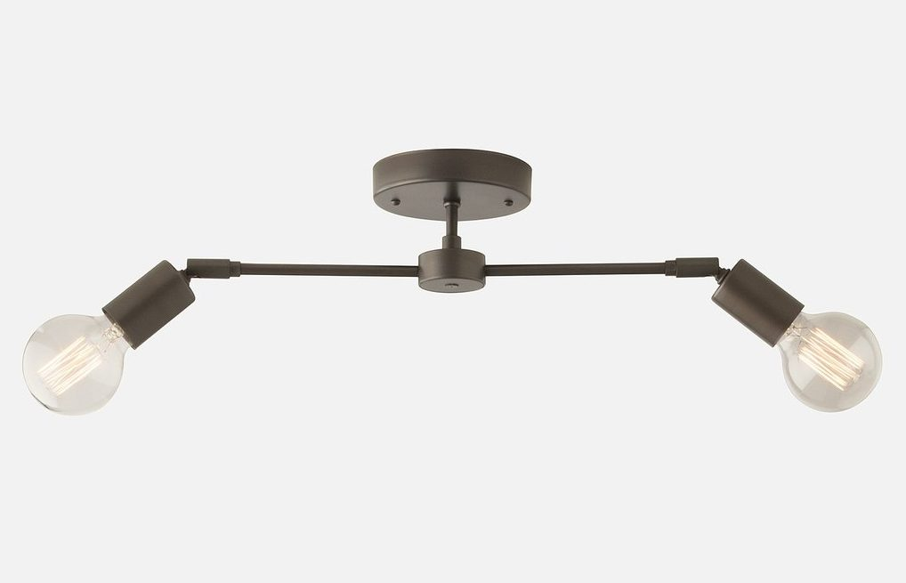 Schoolhouse Electric Light Fixture
