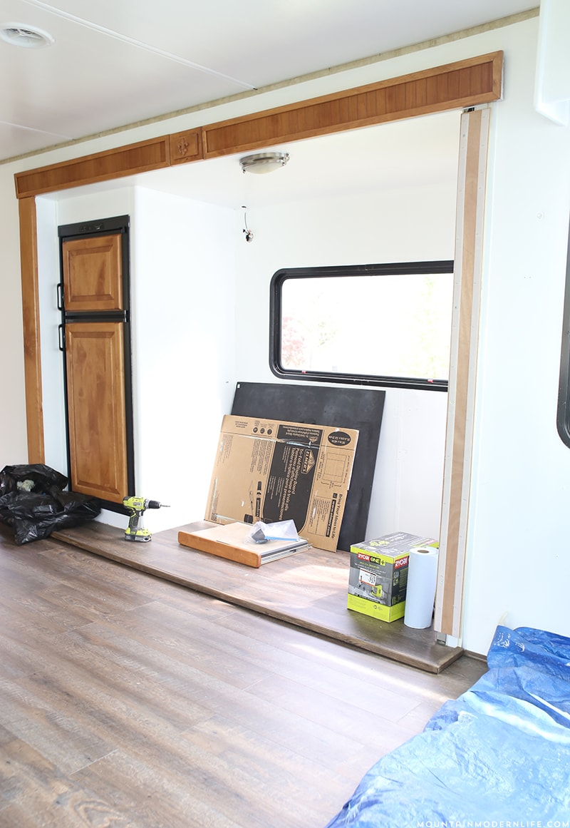 Tips For Updating Rv Slide Out Moulding