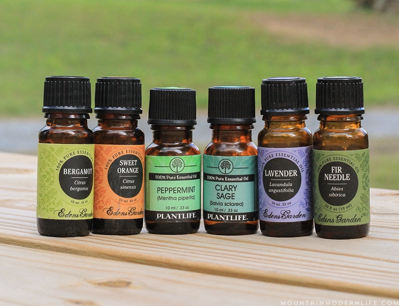Single Essential Oils – Dr. Axe Store