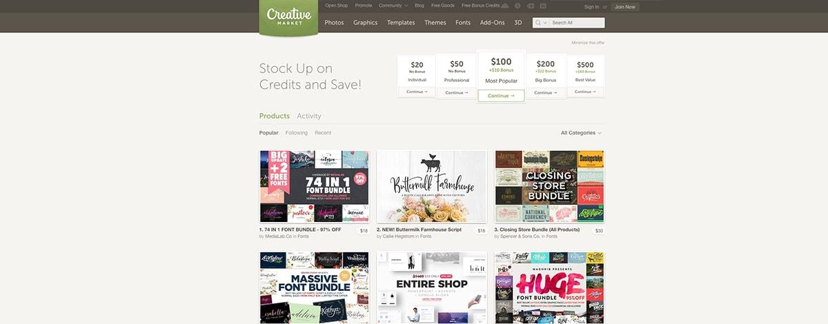 graphic-design-resources-creativemarket