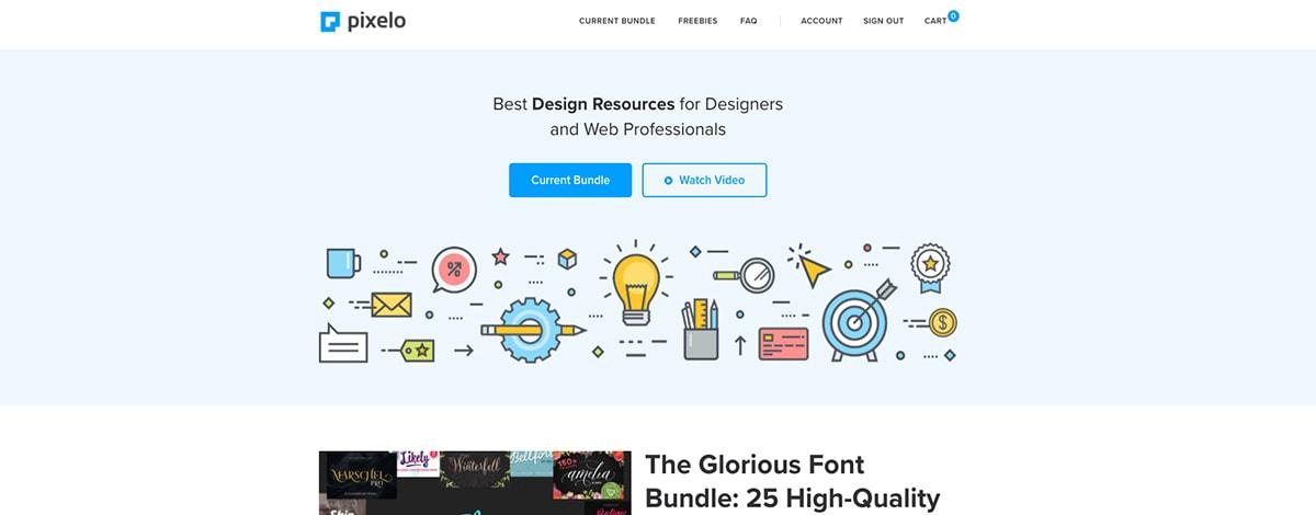 graphic-design-resources-pixelo