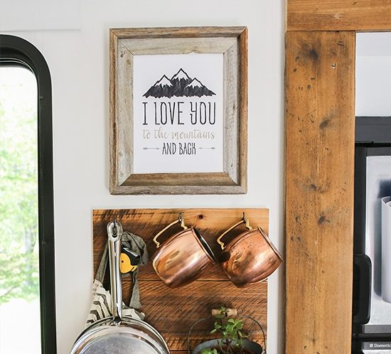 hanging-frames-in-rv-with-velcro-mountainmodernlife.com-550